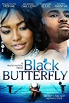 Image of Black Butterfly