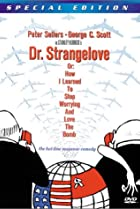 Image of The Art of Stanley Kubrick: From Short Films to Strangelove