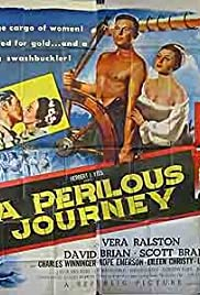 A Perilous Journey Poster