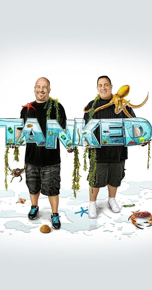 Tanked Tv Show Cast