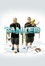 Tanked Poster - TV Show Forum, Cast, Reviews
