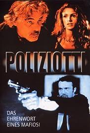 Poliziotti Poster