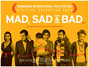 Mad, Sad & Bad