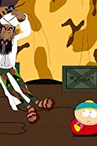 Image of South Park: Osama Bin Laden Has Farty Pants