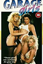 Image of Garage Girls