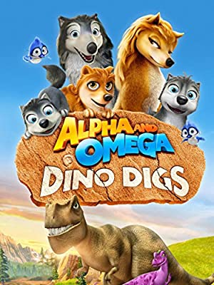 Alpha and Omega Dino Digs (2016) Download on Vidmate