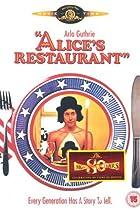 Alice's Restaurant (1969) Poster