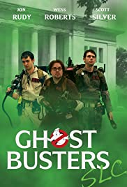 Ghostbusters SLC Poster