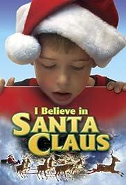 J'ai rencontré le Père Noël Poster