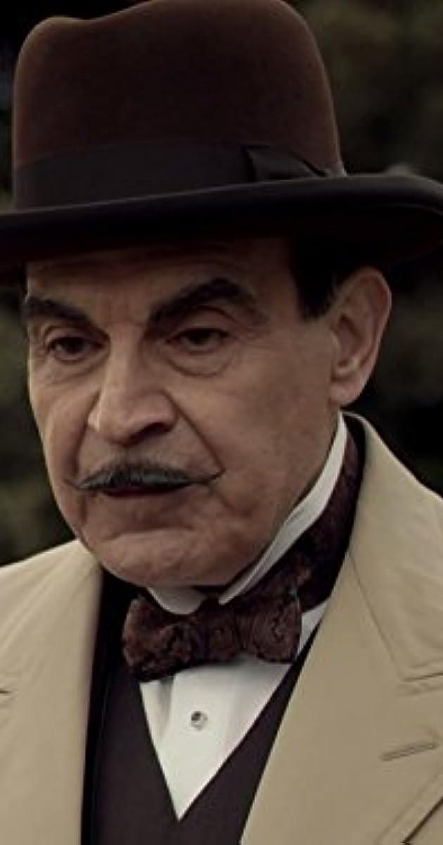"""Agatha Christie's Poirot"" The Labours of Hercules (TV Episode 2013) - IMDb"