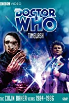 Image of Doctor Who: Timelash: Part One