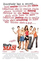 Image of She's the Man