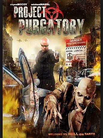 Project Purgatory (2010)