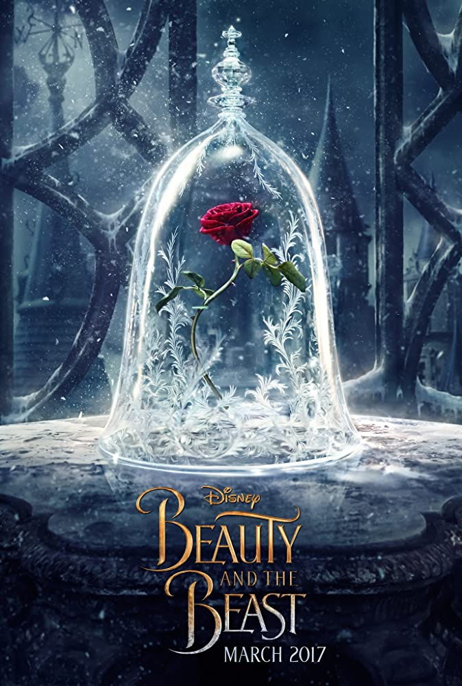 Resultado de imagen para the beauty and the beast 2017