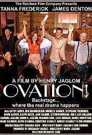 Ovation Poster