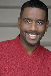 Aktori Reggie Gaskins