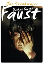 Image of Lesson Faust