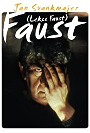 Faust (1994) Poster - Movie Forum, Cast, Reviews