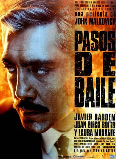 The Dancer Upstairs (2002), Online Subtitrat in Romana