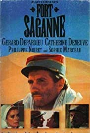 Fort Saganne (1984) Poster - Movie Forum, Cast, Reviews
