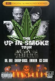 The Up in Smoke Tour(2000) Poster - Movie Forum, Cast, Reviews