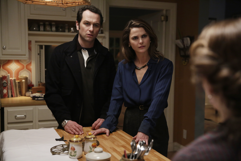 The Americans: Stingers | Season 3 | Episode 10