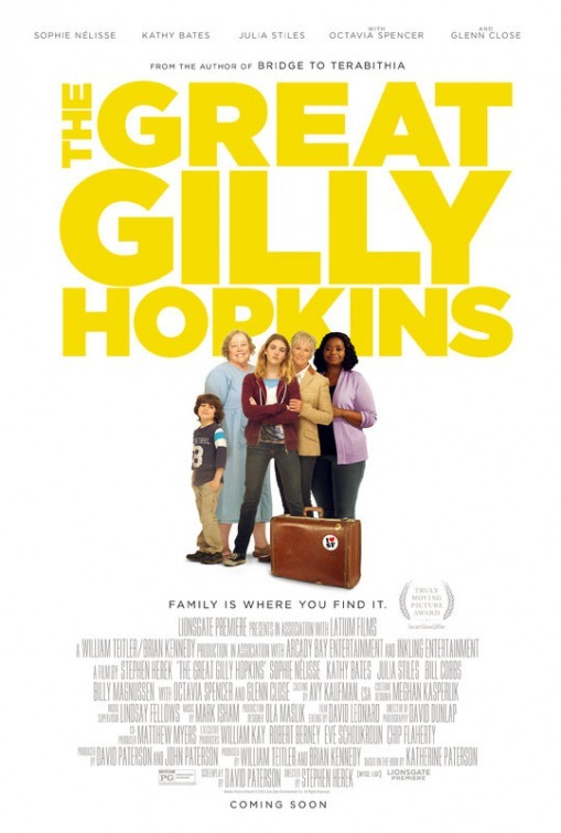 image The Great Gilly Hopkins Watch Full Movie Free Online