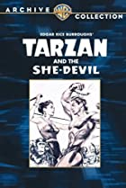 Image of Tarzan and the She-Devil