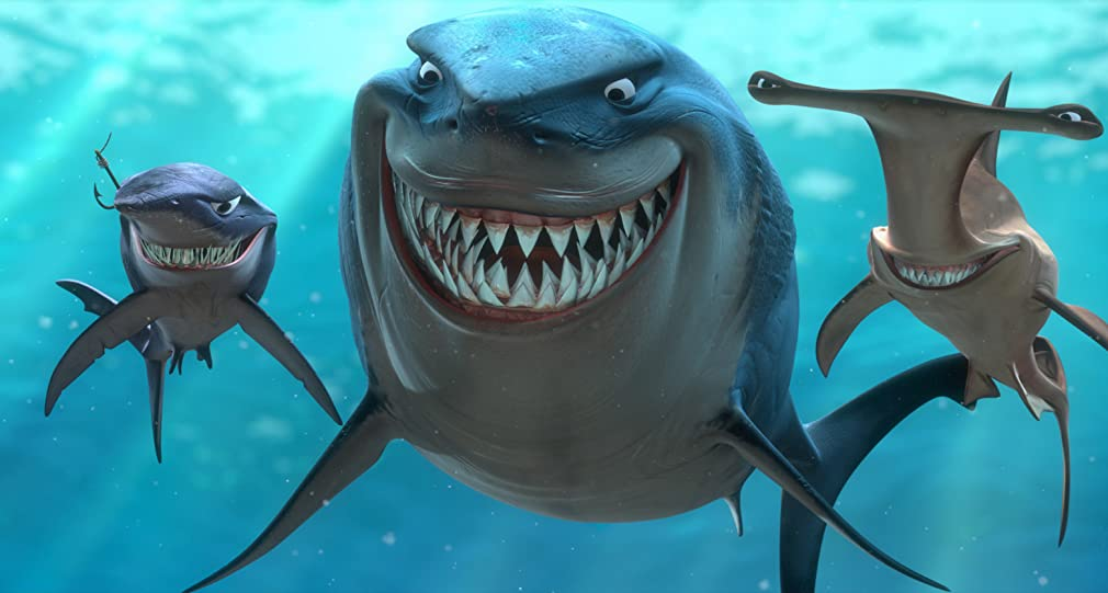 Watch Finding Nemo the full movie online for free