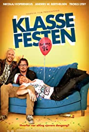 Klassefesten (2011) Poster - Movie Forum, Cast, Reviews