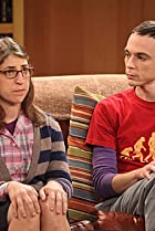 Image of The Big Bang Theory: The Zazzy Substitution