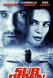 Sub Down (1997) Poster - Movie Forum, Cast, Reviews