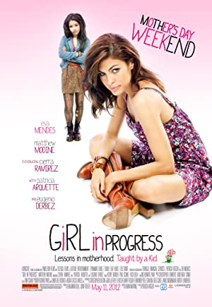 Girl in Progress (2012) Download on Vidmate