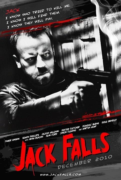 Simon Phillips in Jack Falls (2011)