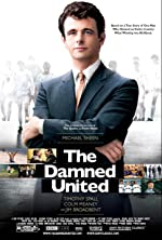 The Damned United(2009)