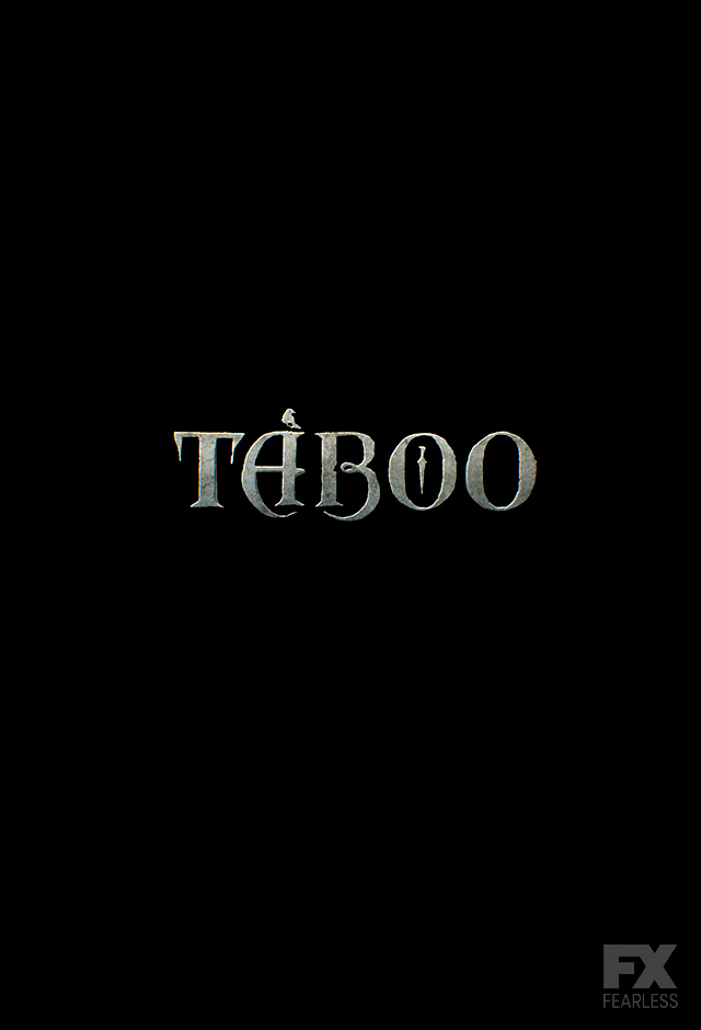 taboo 2017 ost