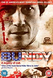 Bundy: An American Icon (2008) Poster - Movie Forum, Cast, Reviews