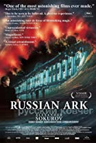 Image of Russian Ark