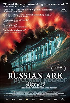 In One Breath: Alexander Sokurov's Russian Ark