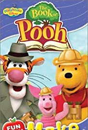 The Book of Pooh Poster - TV Show Forum, Cast, Reviews