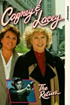 Image of Cagney & Lacey: The Return