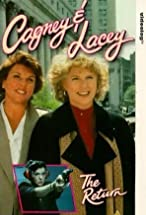 Primary image for Cagney & Lacey: The Return