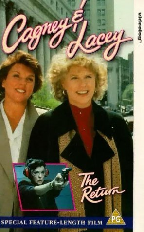 Tyne Daly and Sharon Gless in Cagney & Lacey: The Return (1994)