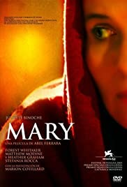 Mary (2005) Poster - Movie Forum, Cast, Reviews