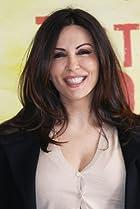 Image of Sabrina Ferilli