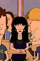 Image of Beavis and Butt-Head: Just for Girls