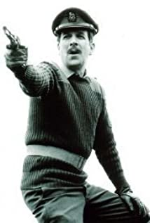 Nicholas Courtney Picture