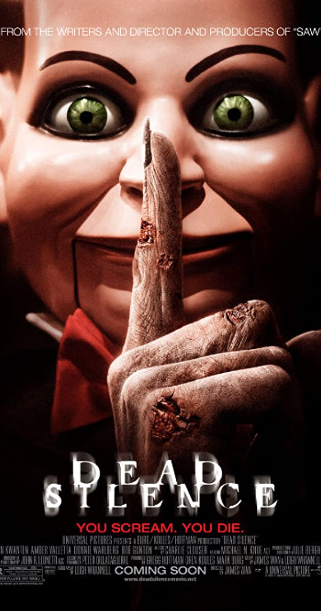 Dead Silence - IMDb