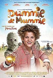 Dummie de Mummie(2014) Poster - Movie Forum, Cast, Reviews