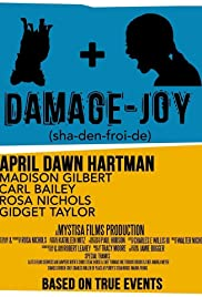 Damage-Joy (sha-den-froi-de) Poster